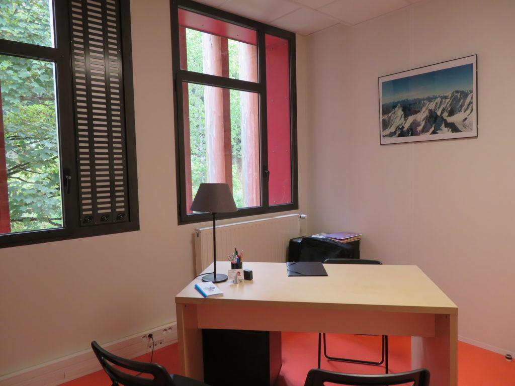 Parc d'activité Côte Rousse - bâtiment C, Chambéry, Limondin